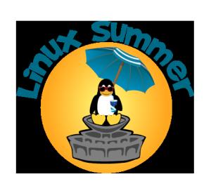linux-summer