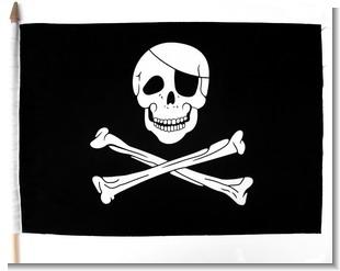 Anti-pirateria