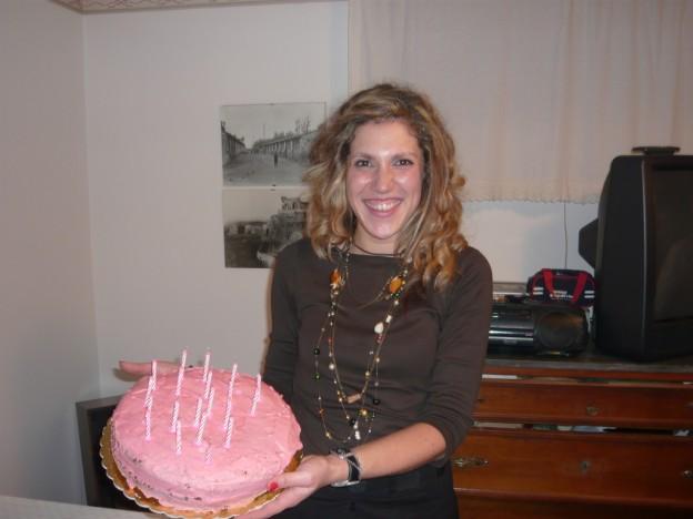 Compleanno di Sara