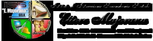 Logo Istituto Majorana
